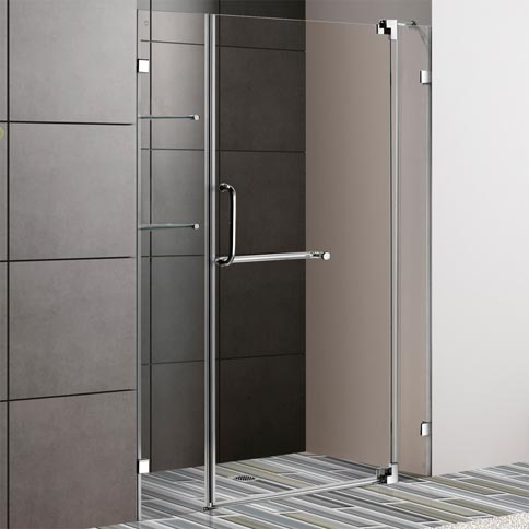 Buy Vigo Frameless Glass Shower Doors At Discounted Prices